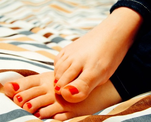 The Important Benefits of a Winter Pedicure Boise Treatment