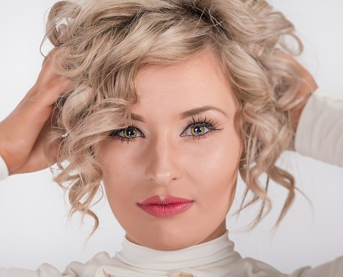 Boise Hair Salon Tips for Square Faced Hairstyles