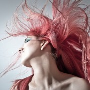 Haircolor Techniques: Vivid Fashion Colors