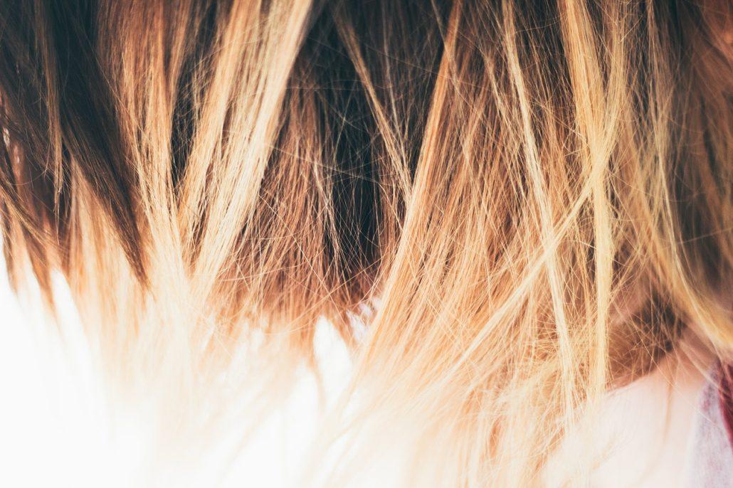 Boise Hair Salon Color Correction Undone Salon
