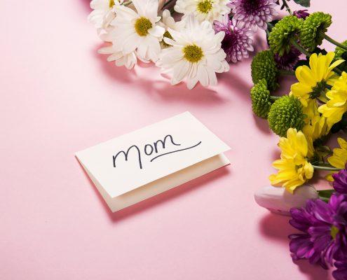 Mothers Day, Undone Salon