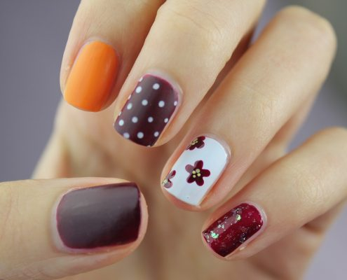 Boise manicure
