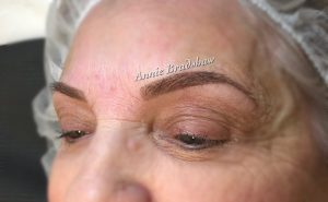 Powder Brows Boise