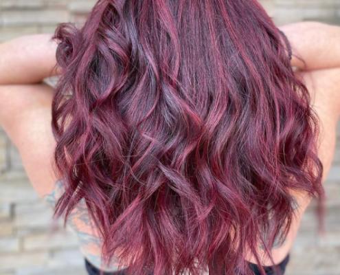 Hair Color Boise